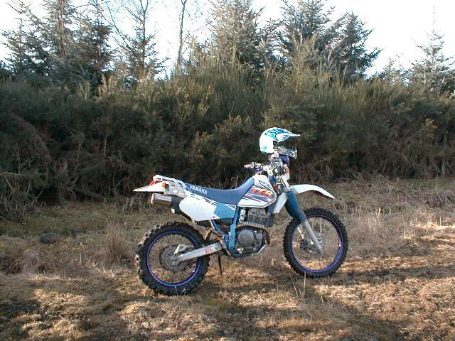 Yamaha ttr 250 off road page for 2004 yamaha ttr250